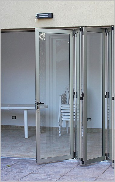 Batlo carpinteria de aluminio - Puertas plegables de aluminio ...